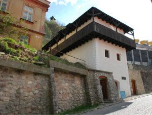 Katov dom v Trenčíne