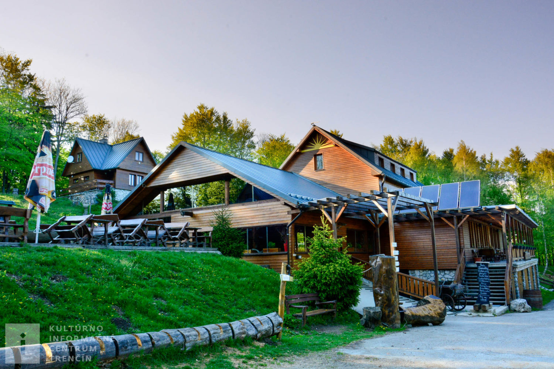 Inovecká chata/Challet Inovecká chata