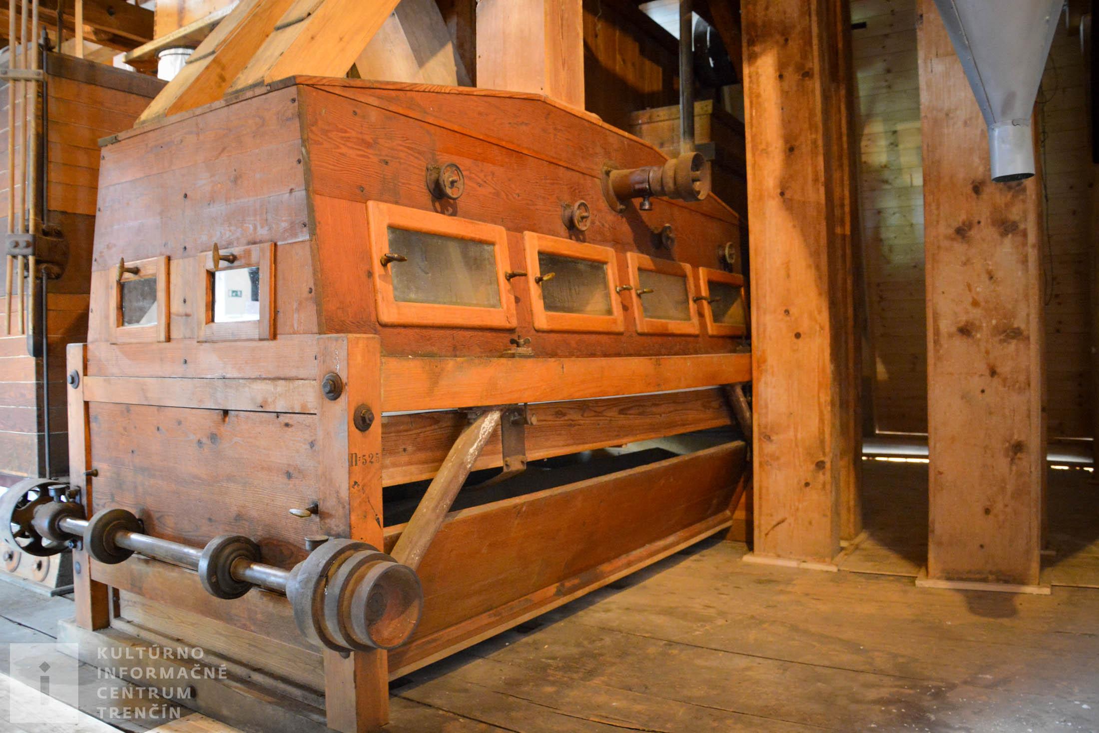 Králikov mlyn