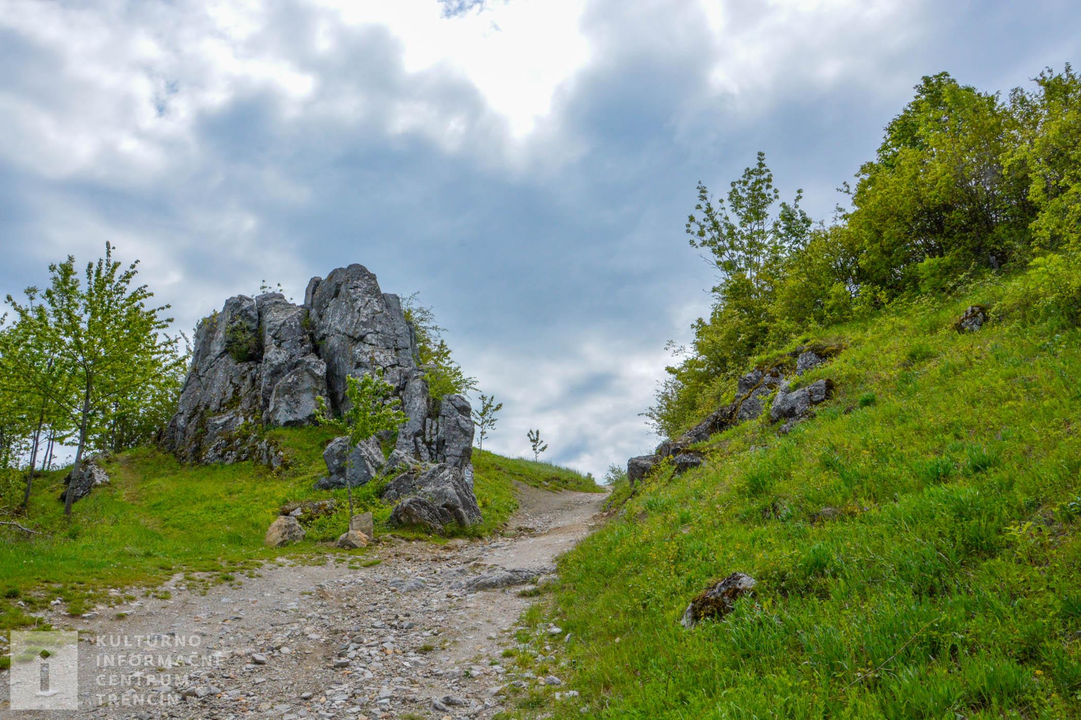 Topoľčiansky hrad/Castle Topoľčany