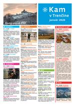 KAM v Trenčíne - január 2020