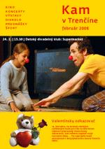 KAM v Trenčíne - február 2008