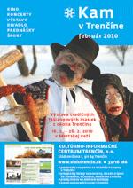 KAM v Trenčíne - február 2010