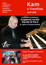 KAM v Trenčíne - apríl 2008