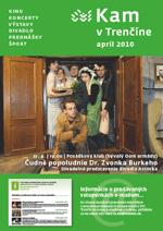 KAM v Trenčíne - apríl 2010