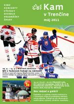 KAM v Trenčíne - máj 2011