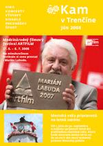 KAM v Trenčíne - jún 2008