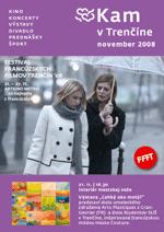 KAM v Trenčíne - november 2008