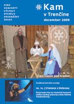 KAM v Trenčíne - december 2009