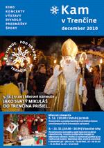 KAM v Trenčíne - december 2010