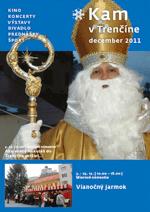 KAM v Trenčíne - december 2011