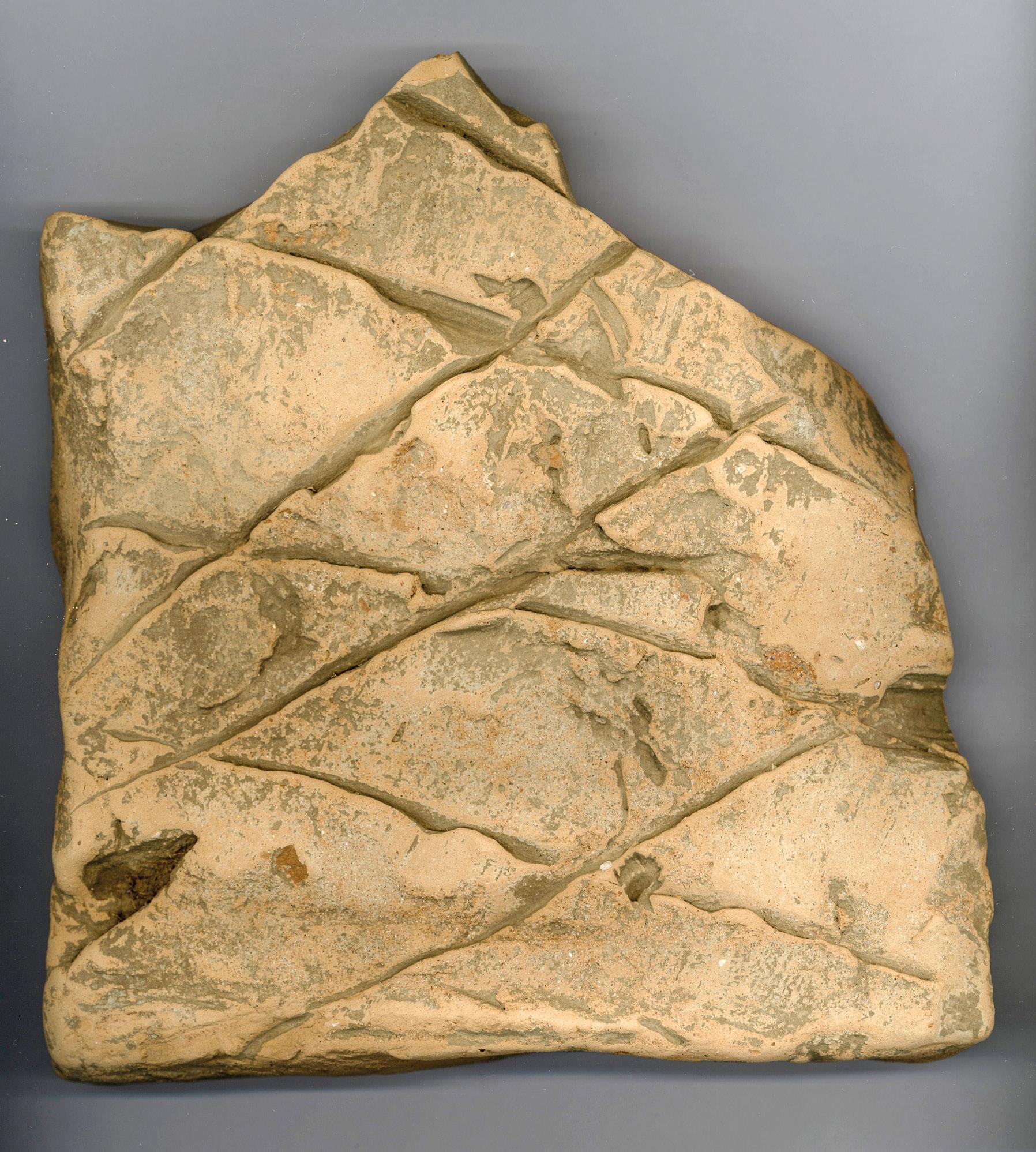 Tehla z doby rímskej