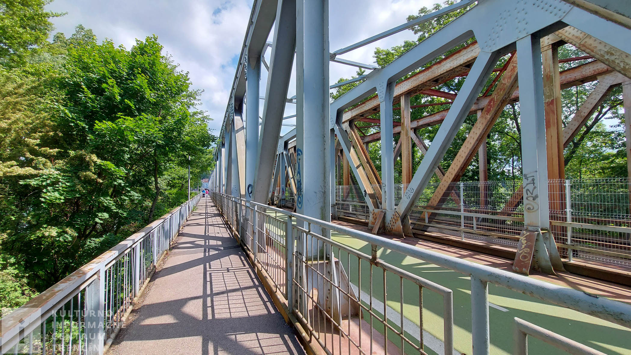 Starý železničný most